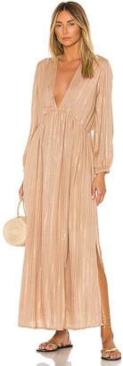 SUNDRESS Chicago Long Dress