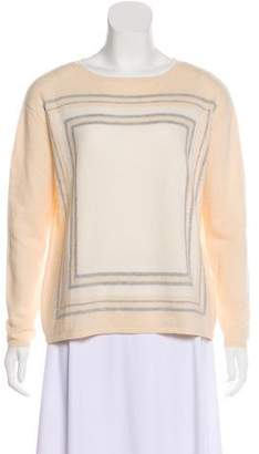 Demy Lee Cashmere Knit Sweater