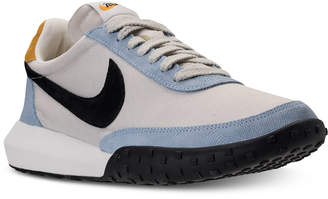 Nike Men's Roshe Waffle Racer Nm Casual Sneakers from Finish Line