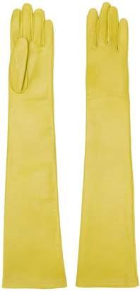 No.21 arm length gloves