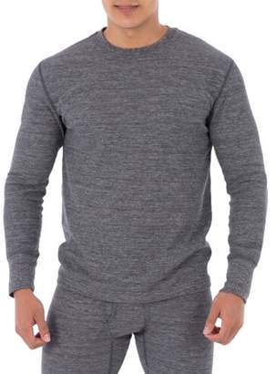 Fruit of the Loom Men's L3 Soft Tech Thermal Top