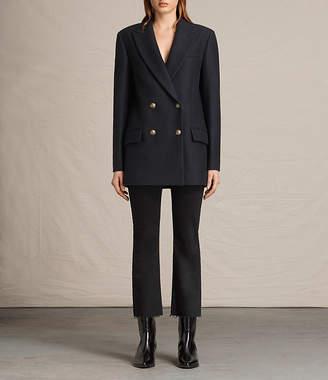 AllSaints Alice Nesi Coat