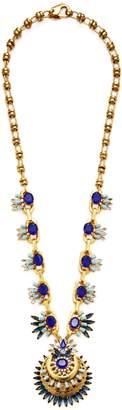 Elizabeth Cole Women's Wyatt Statement Necklace