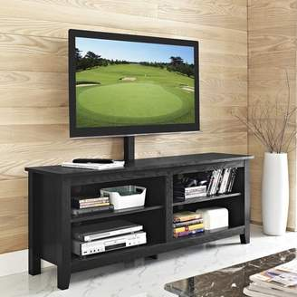 """Union Rustic Saunders 58"""" TV Stand"""