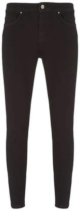 Mint Velvet Atlanta Black Sculpt Jegging