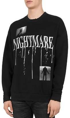 The Kooples Nightmare Sweatshirt