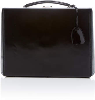 Mark Cross Brush Off Grace Small Briefcase