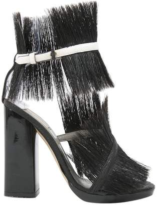 Reed Krakoff Leather heels