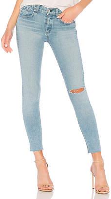 Rag & Bone Ankle Skinny Jean
