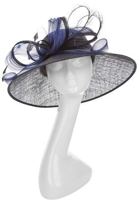 Peter Bettley Pleated Bow Hat