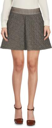 Jijil Mini skirts - Item 35324822BT