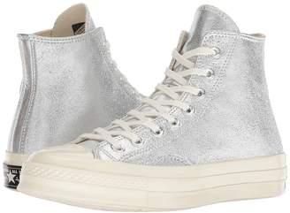 Converse Chuck 70 - Heavy Metals Hi Women's Shoes