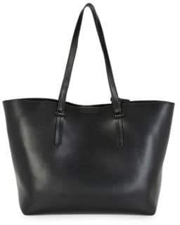 KENDALL + KYLIE Classic Faux Leather Tote