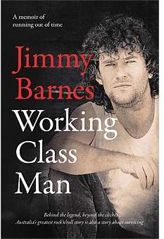 Harper Collins Working Class Man