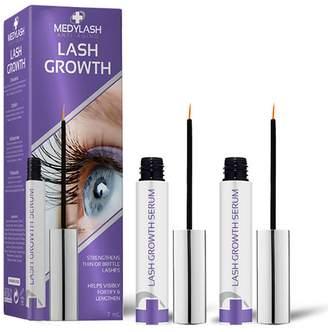 487fdf9cd78 Medpeel Medylash Lash Growth Serum - Set of 2