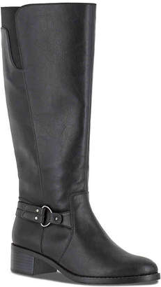 Easy Street Shoes Grande Riding Boot - Women's