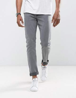 ONLY & SONS Slim Jeans With Stretch
