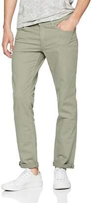 BOSS Men's Orange63 Helsinki-c Slim Jeans, (Light/Pastel Green 331), W33/L32 (Size: 33/32)