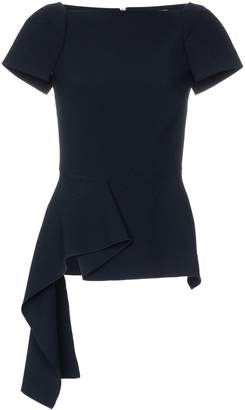 Roland Mouret Newhall Top