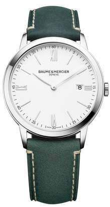 Baume & Mercier BAUME AND MERCIER Watch, 40mm