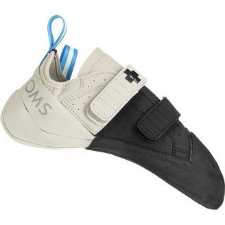 Toms So Ill Holds x Collab Street Climbing Shoe