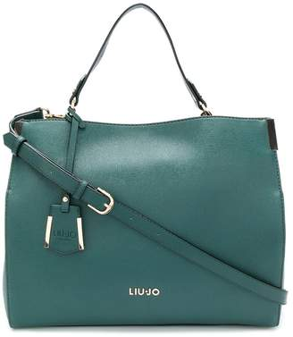 Liu Jo Isola top closure tote bag