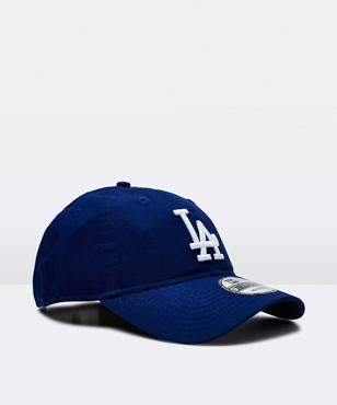 New Era 9Twenty Los Angeles Dodgers Dk Royal Hat