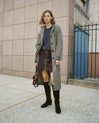 Rag & Bone Halsey packable trench coat