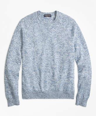 Brooks Brothers Supima Cotton Rollneck Sweater