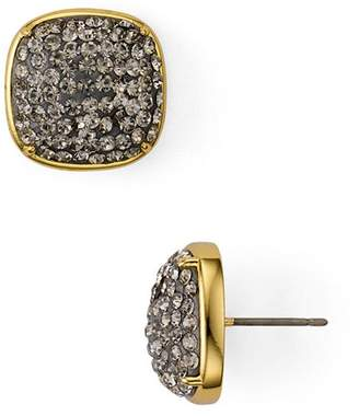 Kate Spade Pavé Encrusted Stud Earrings