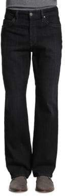34 Heritage Charisma Comfort-Rise Jeans