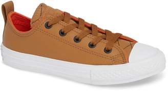Converse R) Puffer Stitch Ox Sneaker