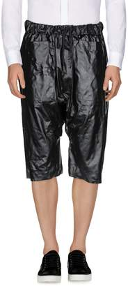 Bad Spirit 3/4-length shorts