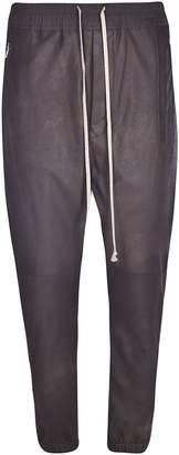 Rick Owens Padded Track Pants