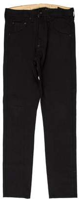 Rag & Bone M13 Flat Front Jeans w/ Tags