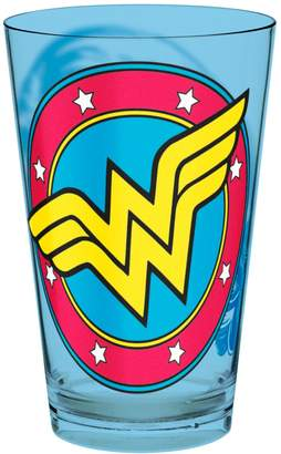 Zak Designs DC Comics Wonder Woman Tumbler