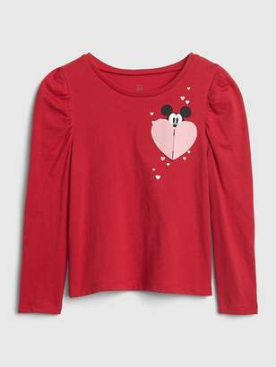 Gap babyGap | Disney Minnie Mouse Interactive Graphic T-Shirt