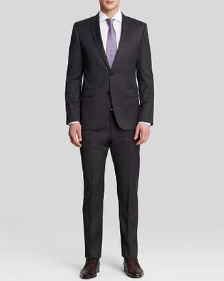 HUGO Aeron/Hamen Slim Fit Suit