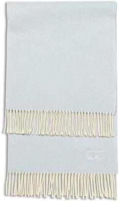 Silver Cross Princess Marie-Chantal Pram Blanket