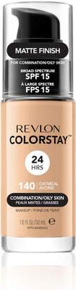 Revlon ColorStay Makeup - Combination/Oily Skin (Various Shades) - Deep Honey