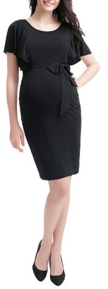 Women's Kimi And Kai Makayla Maternity/nursing Dress $68 thestylecure.com