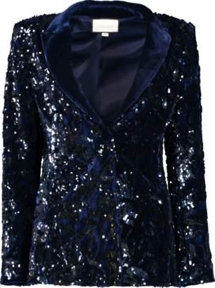 Alexis Rashida Sequin Jacket