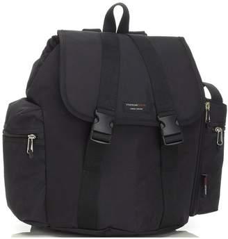 Storksak Backpack Changing Bag - Black