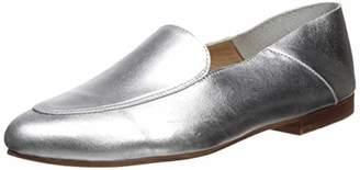Kaanas Women's Capri Metallic Star Loafer Flat Slip ON Shoe