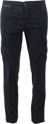 Eleventy Cargo Pants