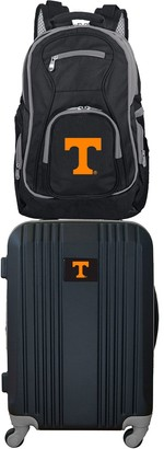 Tennessee Volunteers Wheeled Carry-On Luggage & Backpack Set