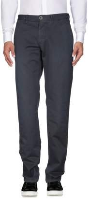 Incotex Red Casual pants - Item 13216570QF