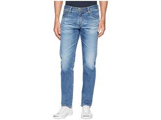 AG Adriano Goldschmied Tellis Modern Slim Leg in 15 Years Open Men's Clothing