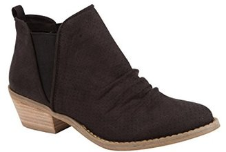 Report Women's Drewe Ankle Bootie $49.17 thestylecure.com