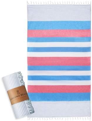 Co Laguna Beach Textile Turkish Beach Towel
